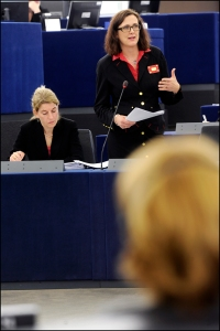 © Europaparlamentet