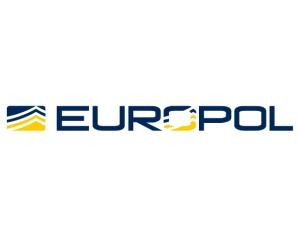 Europols logga