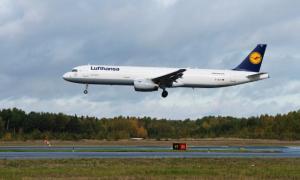 Flygplan Arlanda Foto: EbS