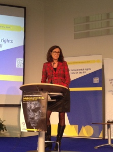 Hatbrottskonferens i Vilnius