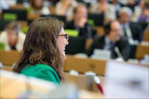 Hearings of candidate commissioners: Cecilia Malmström under scrutiny at the European Parliament