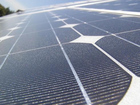 Solar panel. Foto Flickr CC (Andreas Demmelbauer)